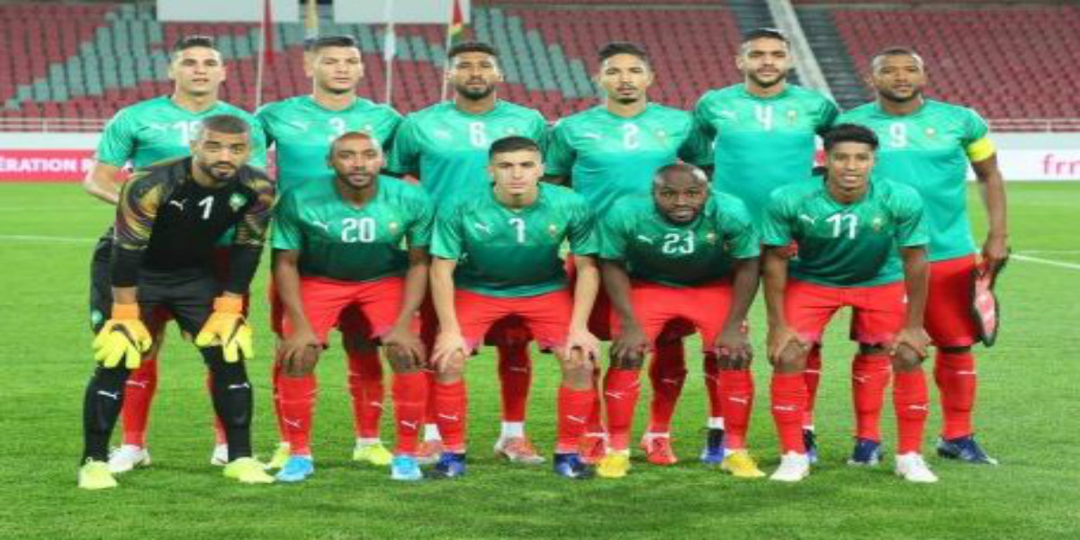 صورة المنتخب المحلي ينتصر بثلاثية على غينيا