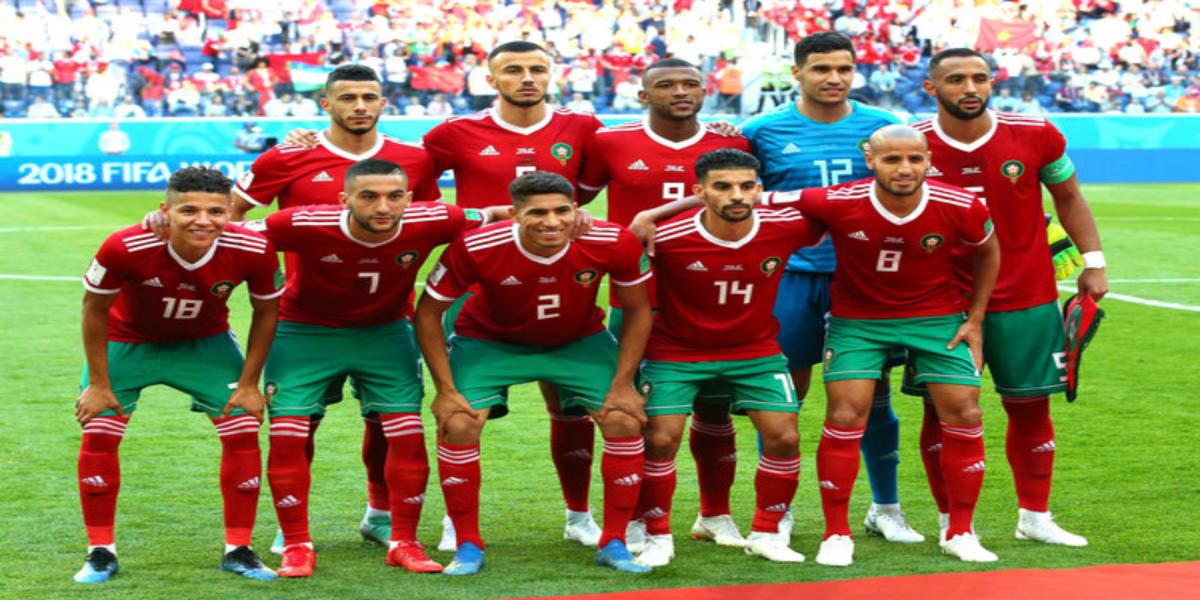 صورة نجم مغربي يعتلي قائمة أكثر اللاعيبن تطورا في الدوريات الخمس الكبرى
