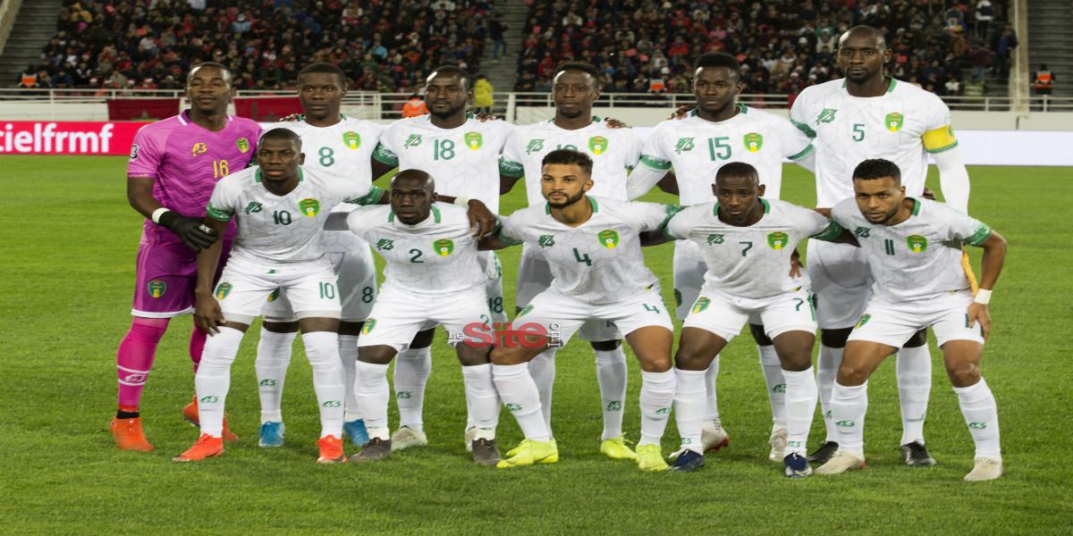 صورة موريتانيا تنتصر على إفريقيا وتتقاسم صدارة الترتيب مع المنتخب الوطني
