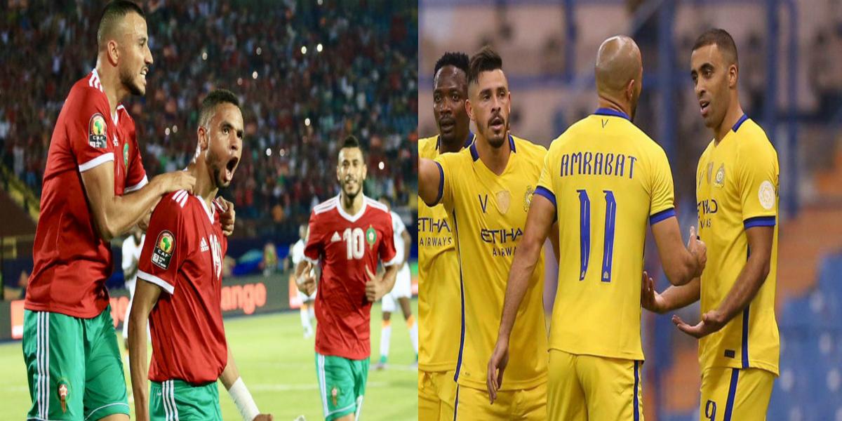Photo of النصر السعودي ينفي نيته التعاقد مع نجم مغربي جديد