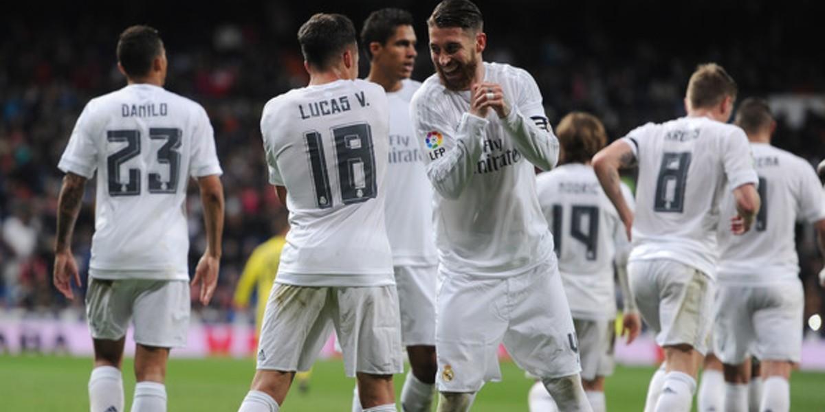 صورة الكشف عن مدة غياب نجم ريال مدريد
