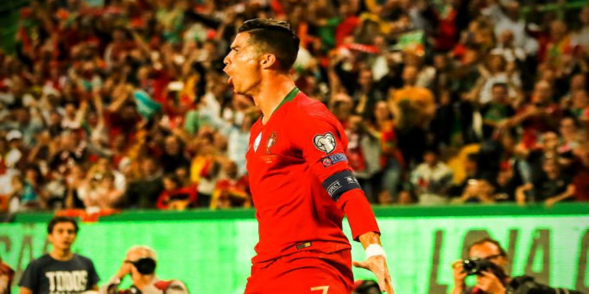 صورة البرتغال تتجاوز لوكسمبورغ وتبلغ يورو 2020