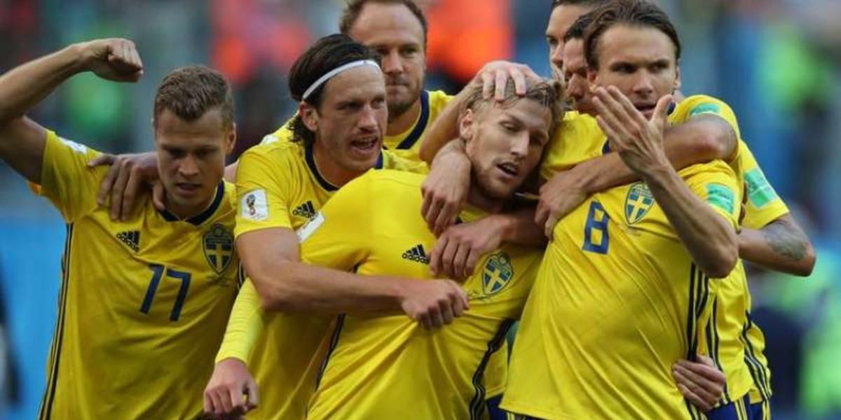 صورة السويد تلتحق بركب المتأهلين ليورو 2020