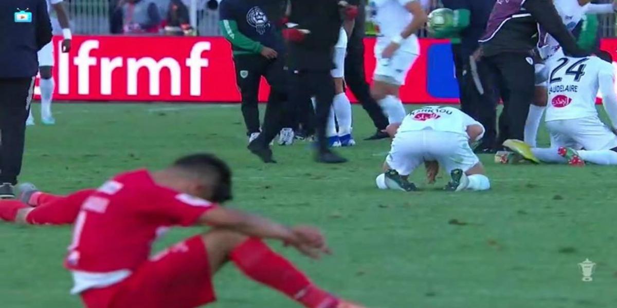 """صورة مدرب الاتحاد البيضاوي: """"لاعبو الطاس يستحقون التواجد مع المنتخب المحلي"""""""