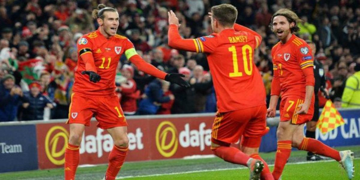 صورة ويلز ينتصر على المجر بثنائية ويظفر ببطاقة التأهل إلى نهائيات يورو 2020