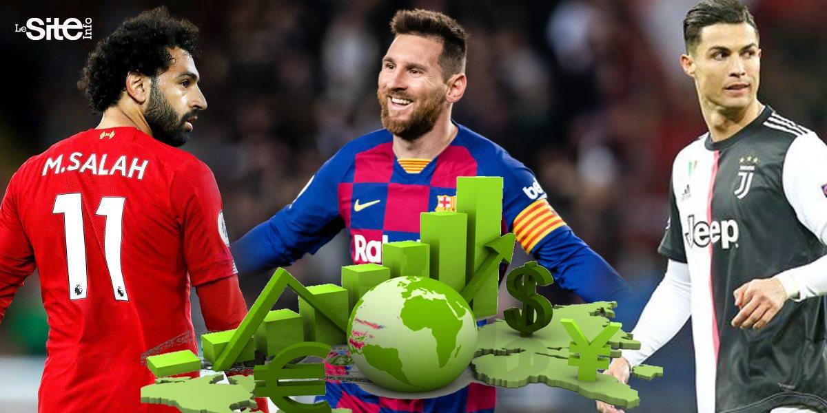صورة اقتصاد الدول بالكاد ينفق في كرة القدم..صلاح يساوي قيمة اتفاقية الصيد البحري بالمغرب!
