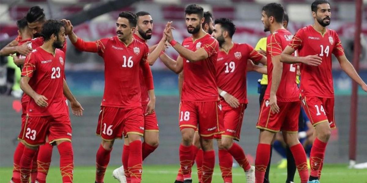 صورة البحرين تتوج بكأس الخليج لأول مرة في التاريخ بعد فوزها على حساب السعودية