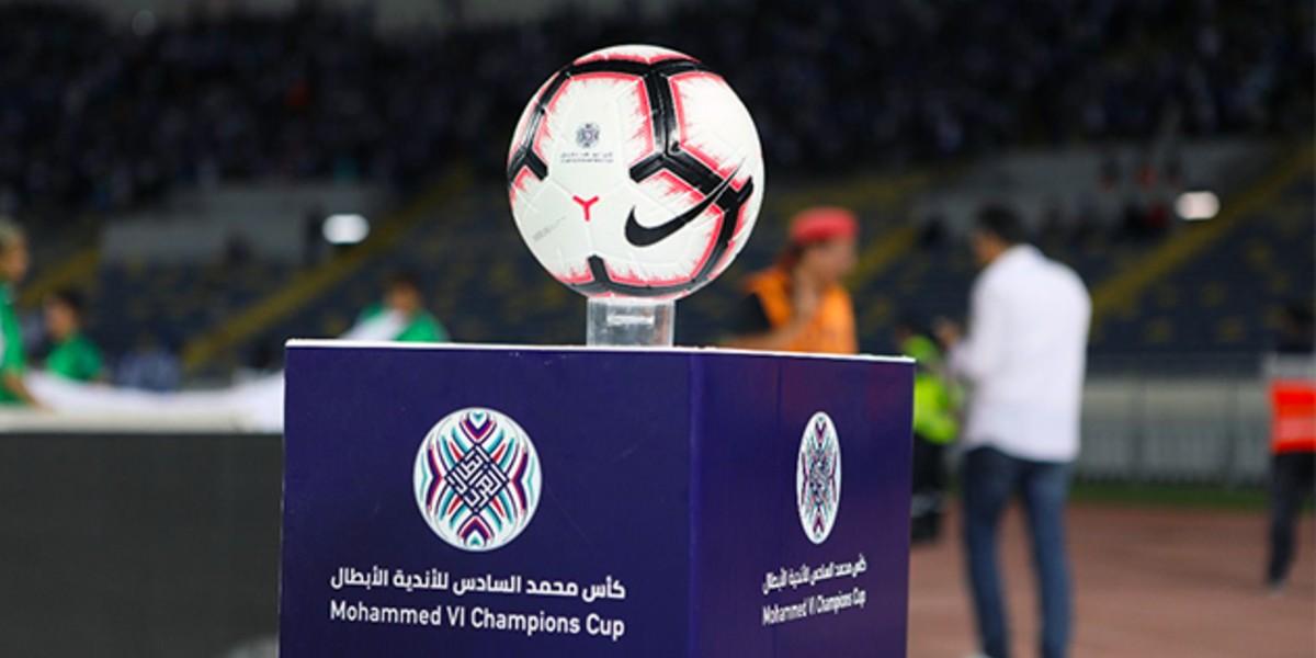 صورة هذه مواعيد مباريات الرجاء وأولمبيك أسفي العربية