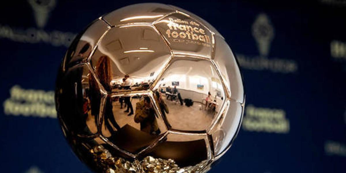 صورة جدل كبير حول هوية الفائز بجائزة الكرة الذهبية سنة 2021