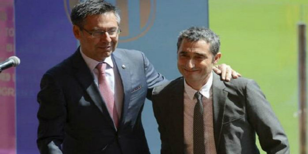 """صورة صحيفة إسبانية: """"فالفيردي مُستمر إلى نهاية الموسم بدعم من الإدارة"""""""
