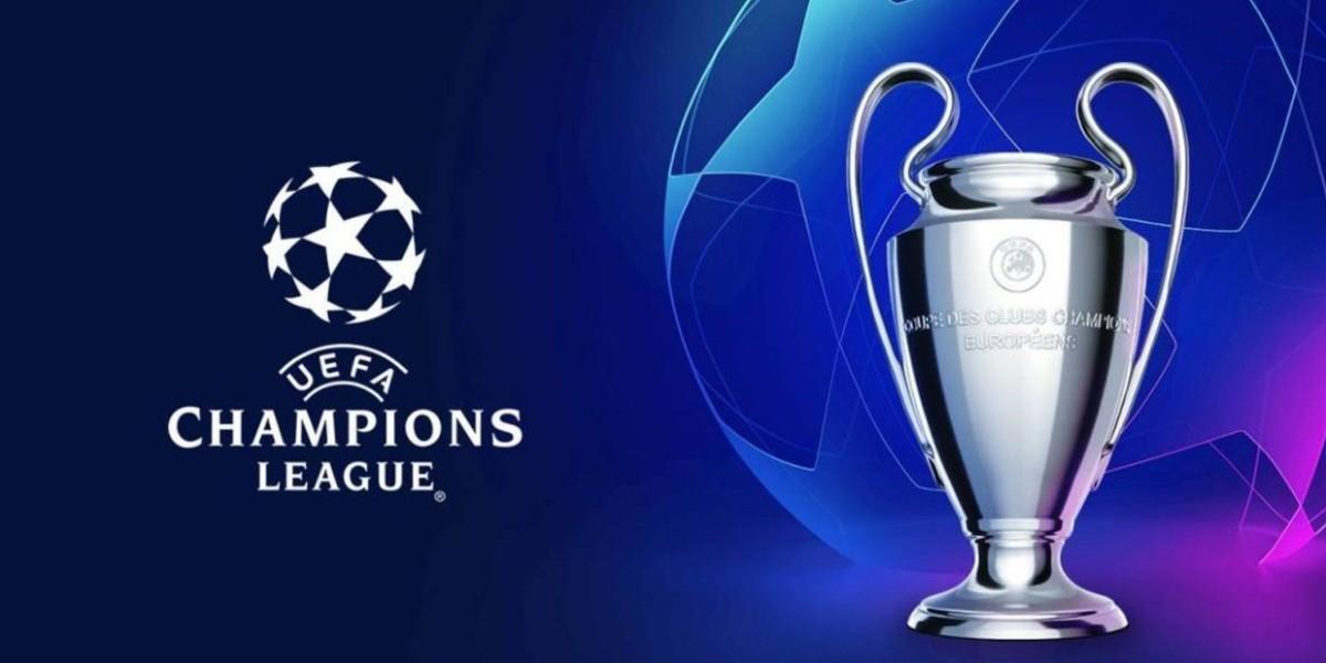 صورة جدول مباريات الأربعاء من دوري أبطال أوروبا