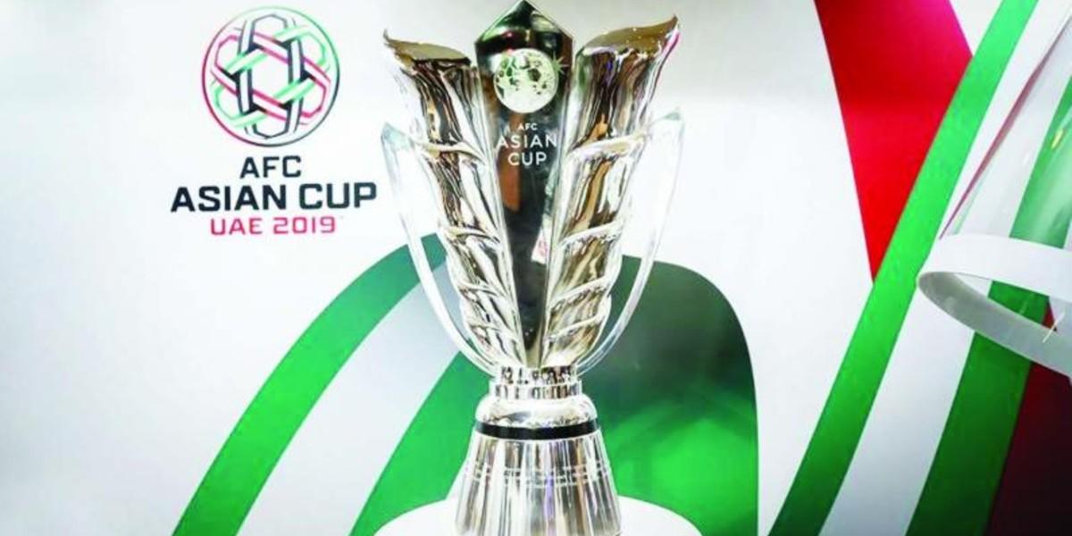 صورة دولتان عربيتان تتقدمان بملف مشترك لاستضافة كأس آسيا 2027