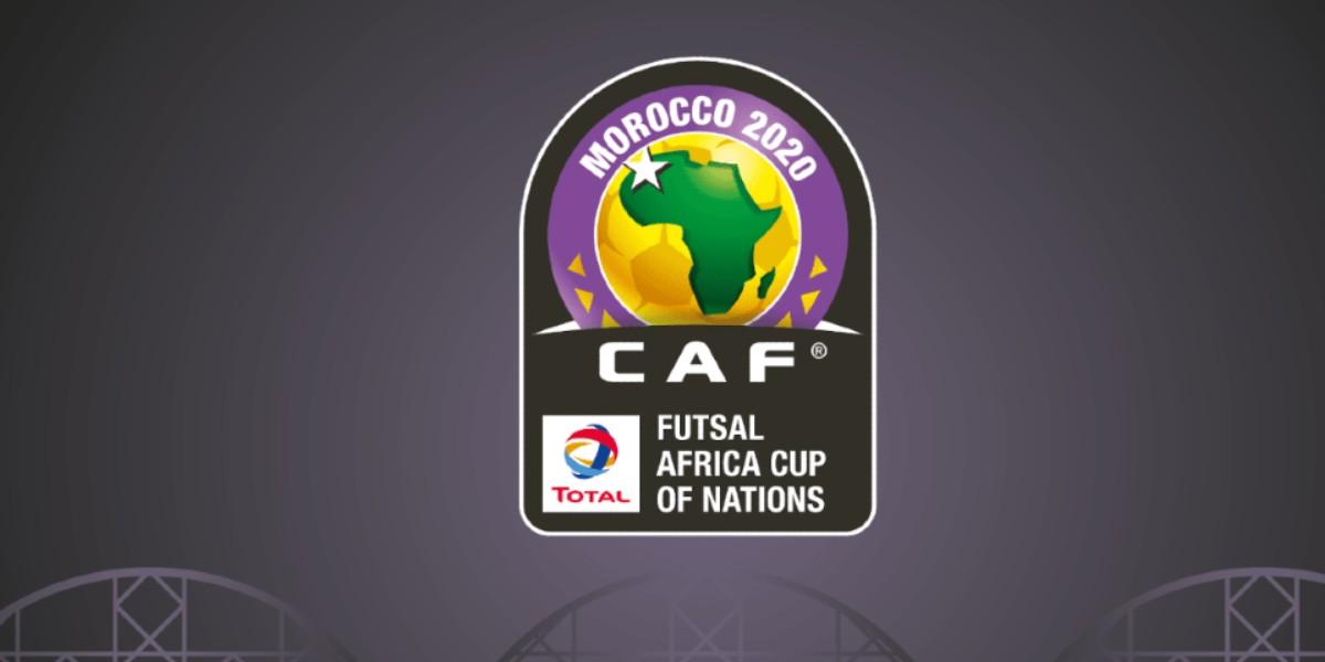 صورة موعد قرعة كأس إفريقيا داخل القاعة 2020
