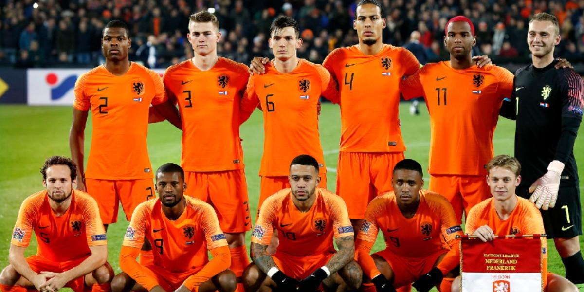 """صورة بعد فان دايك.. المنتخب الهولندي يخسر مجهودات نجم آخر قبل """"اليورو"""""""