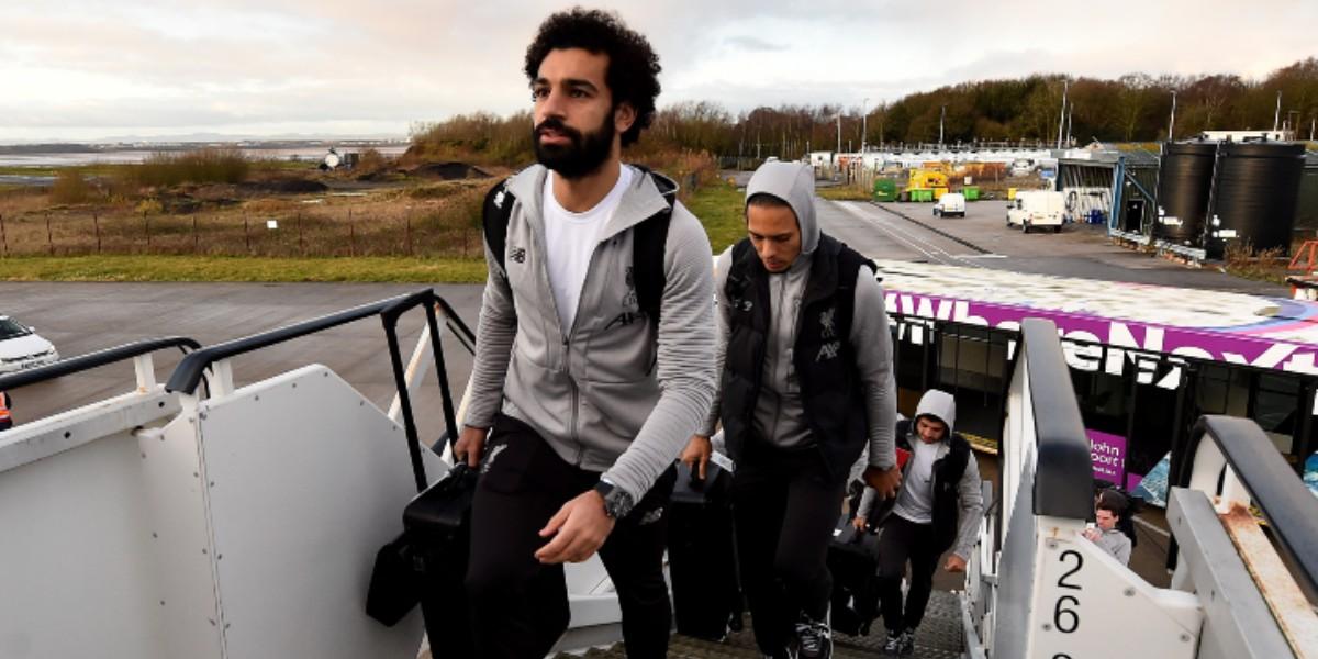 صورة ليفربول يطير إلى قطر من أجل المشاركة في كأس العالم للأندية