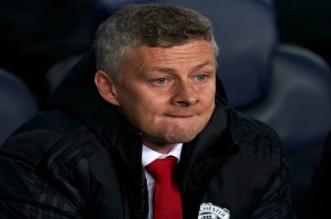 سولشاير: خمس تغييرات ستساعد في عملية التناوب بين لاعبي يونايتد