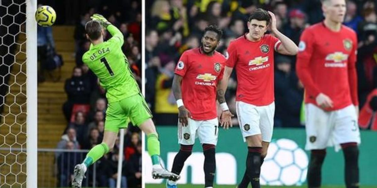 Photo of مانشستر يونايتد يواصل السقوط بخسارة جديدة أمام واتفورد