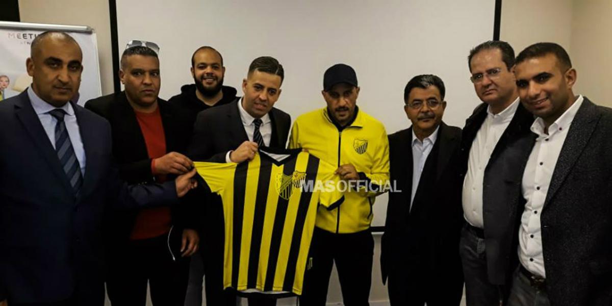 Photo of رسميا.. الجعواني مدربا للمغرب الفاسي