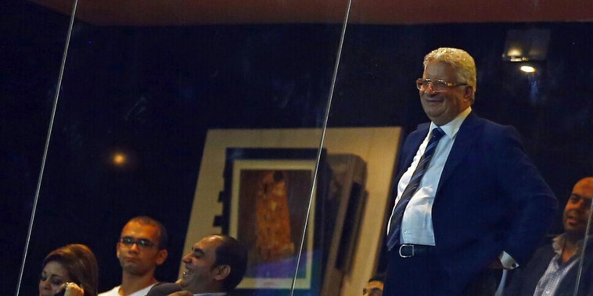 صورة خصم الرجاء.. الزمالك يتراجع عن قرار الانسحاب من الدوري المصري