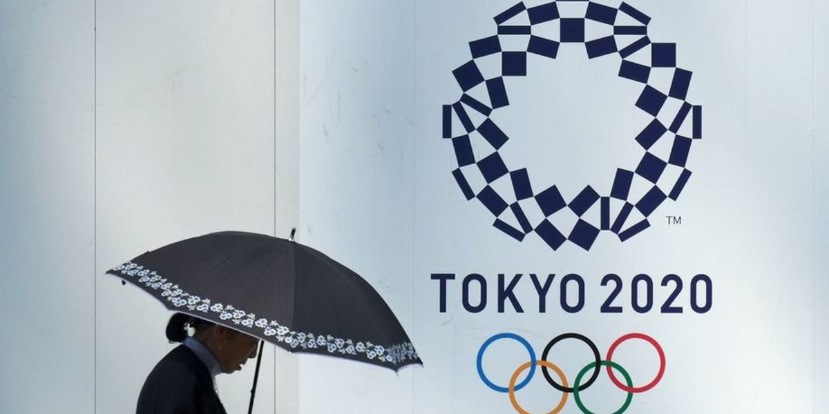 """صورة """"الفيفا"""" يحدد موعد قرعة منافسات كرة القدم في أولمبياد طوكيو"""