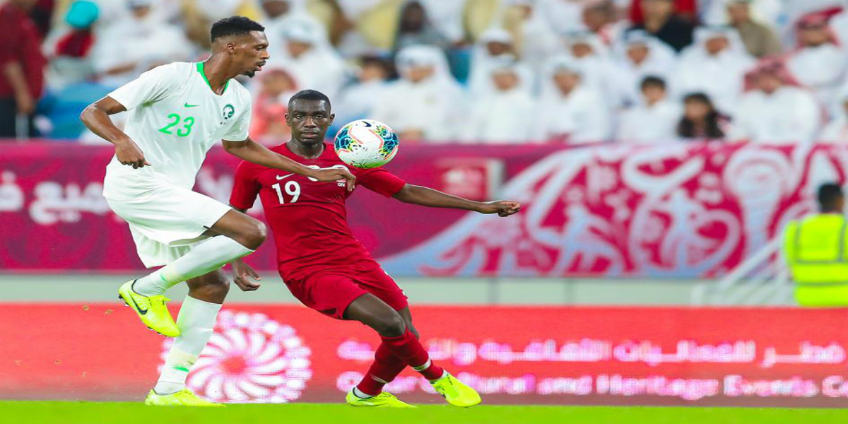 صورة رونار يقود السعودية لنهائي كأس الخليج عقب الانتصار على قطر