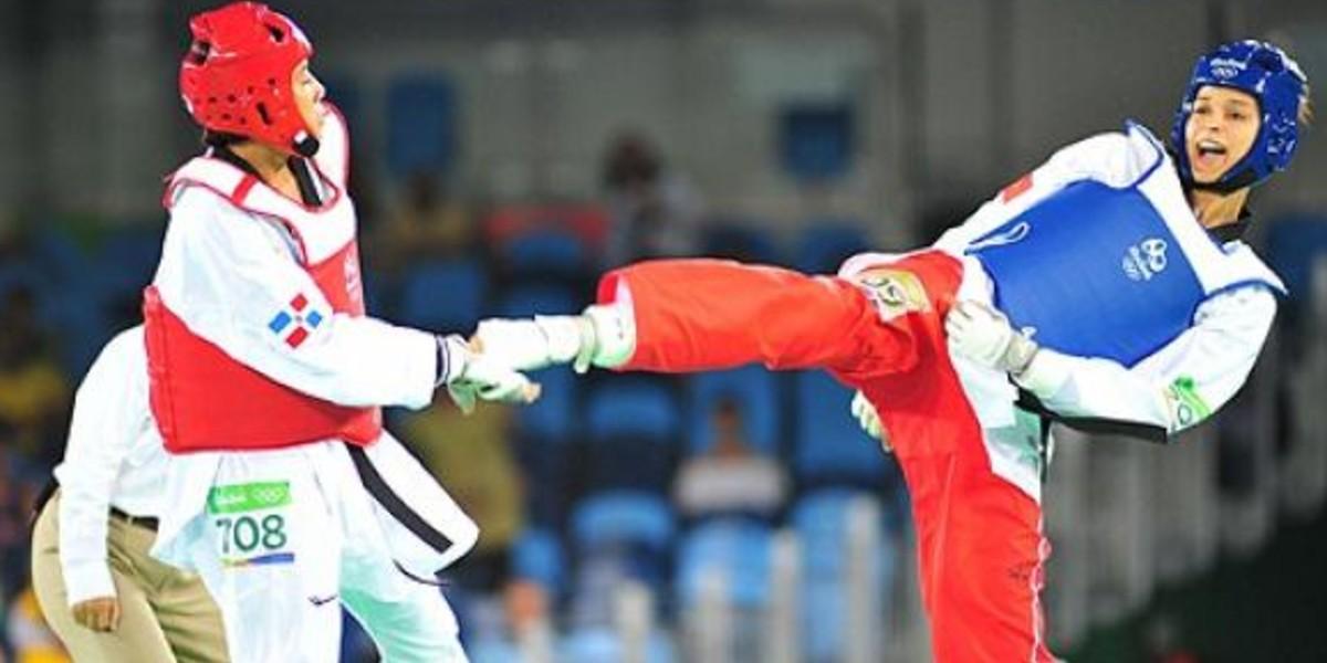 صورة التايكواندو المغربي يستعرض بموسكو الاستعدادات لتصفيات طوكيو 2020