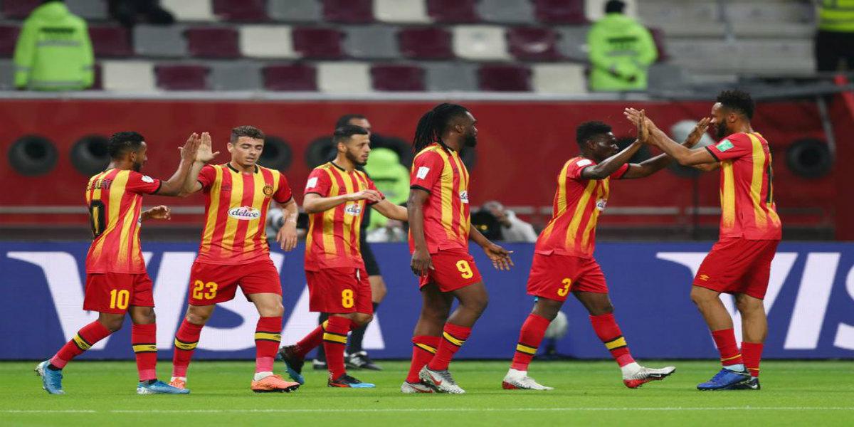 صورة الترجي التونسي يتوج بجائزة اللعب النظيف في كأس العالم للأندية