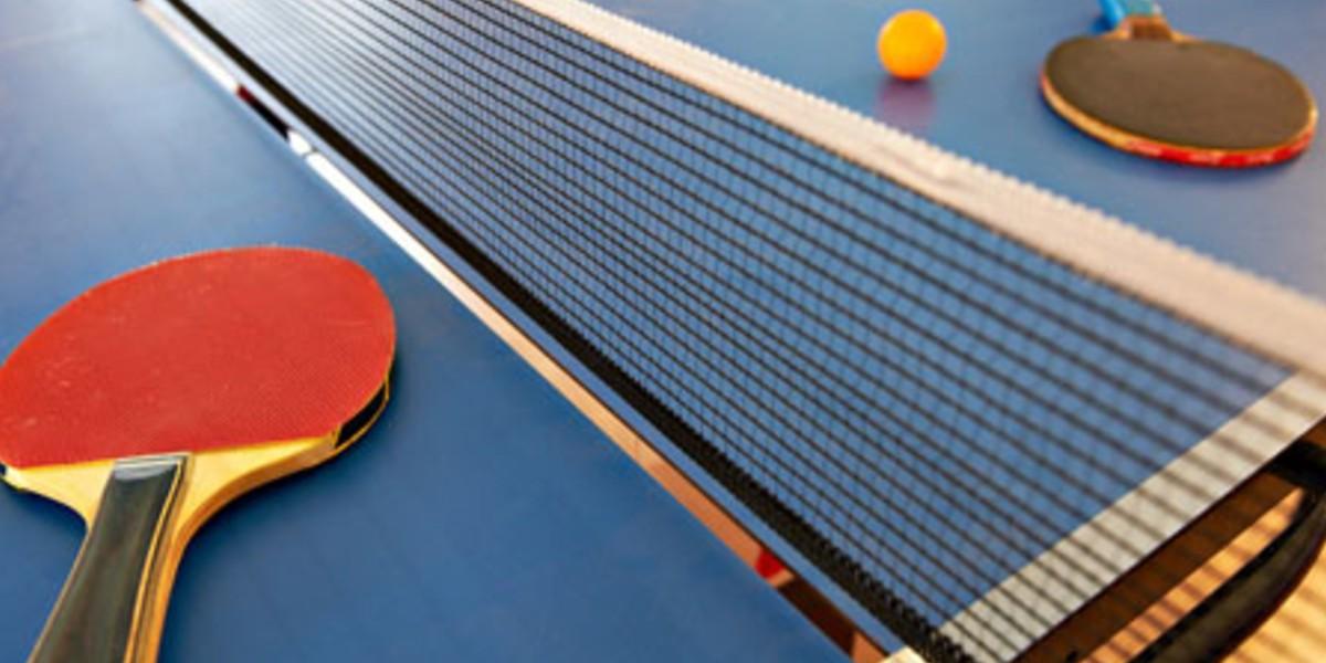 صورة تأجيل بطولة العالم لتنس الطاولة للمرة الثالثة تواليا