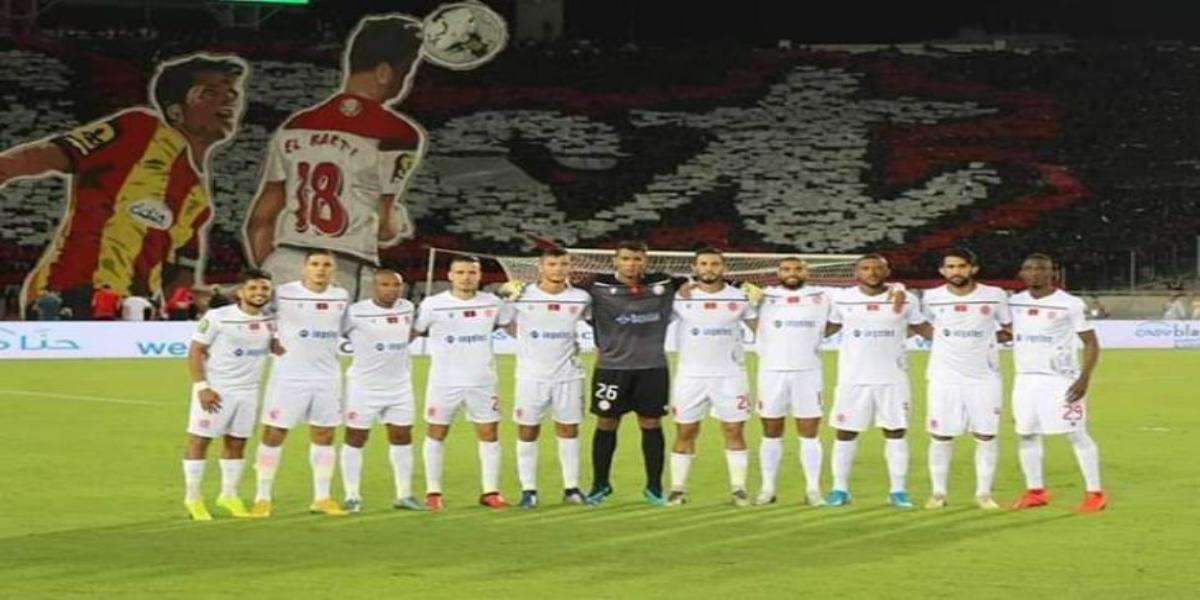 صورة الوداد ينتصر على رجاء بني ملال ويعود لصدارة ترتيب البطولة