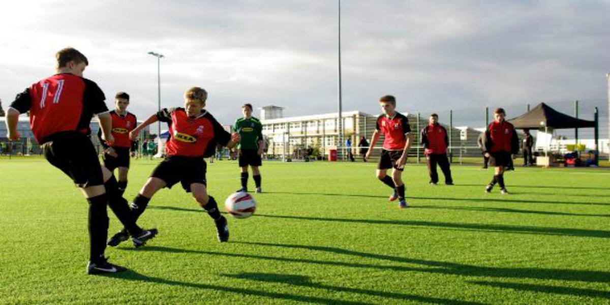 صورة فريق إسباني عريق مُقبل على إنشاء أكاديميته الخاصة لكرة القدم في المغرب