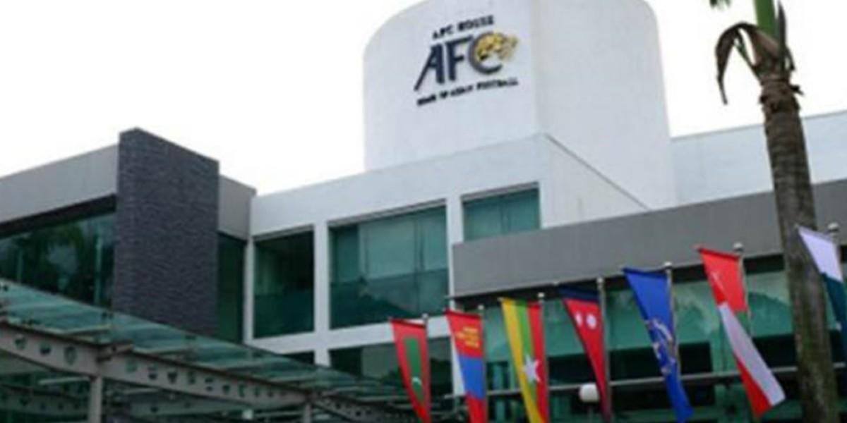 صورة تحديد مواعيد مباريات التصفيات المزدوجة الآسيوية