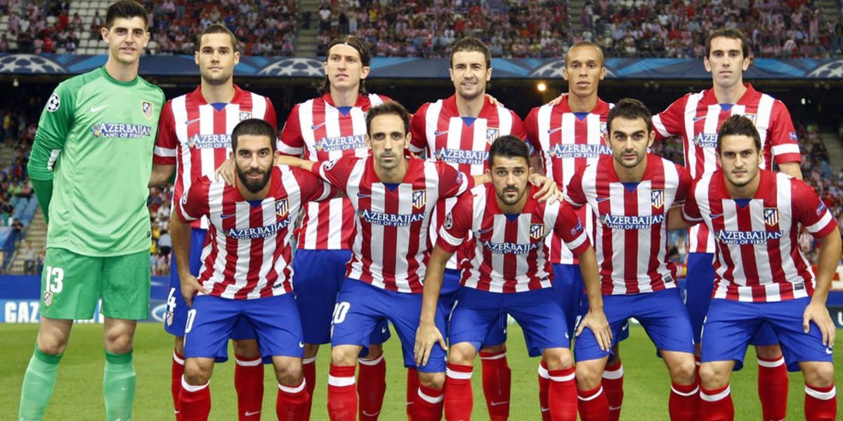 صورة برشلونة في مأزق بسبب نجم أتليتكو السابق