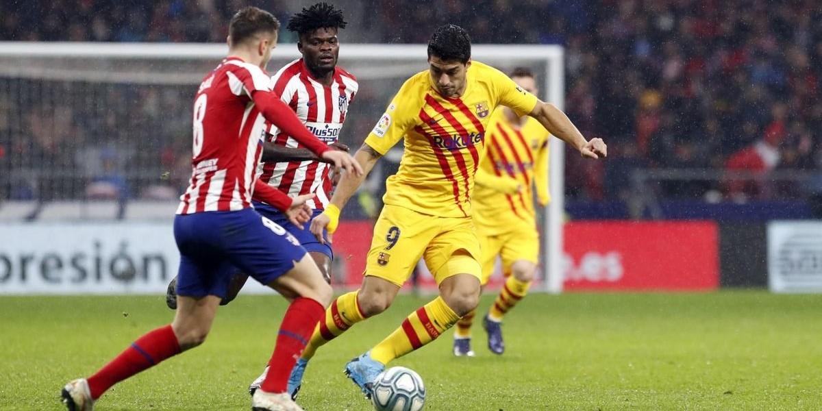 Photo of ملخص مباراة برشلونة وأتليتكو مدريد