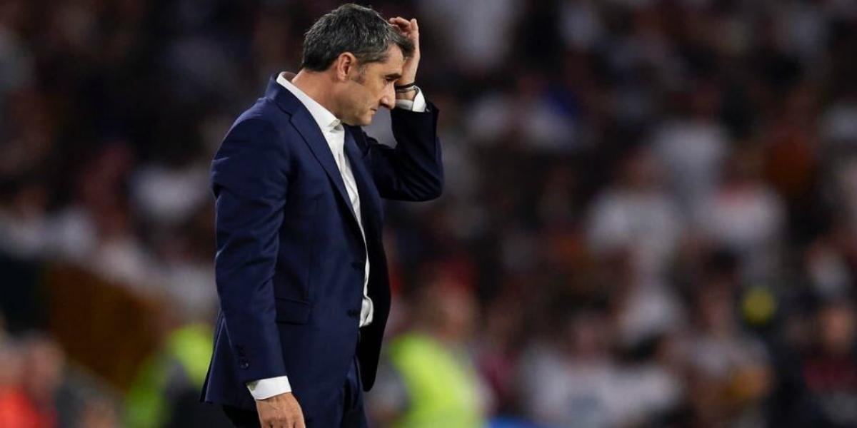 صورة فالفيردي رفض الاستفادة من مستحقاته المالية برحيله عن برشلونة