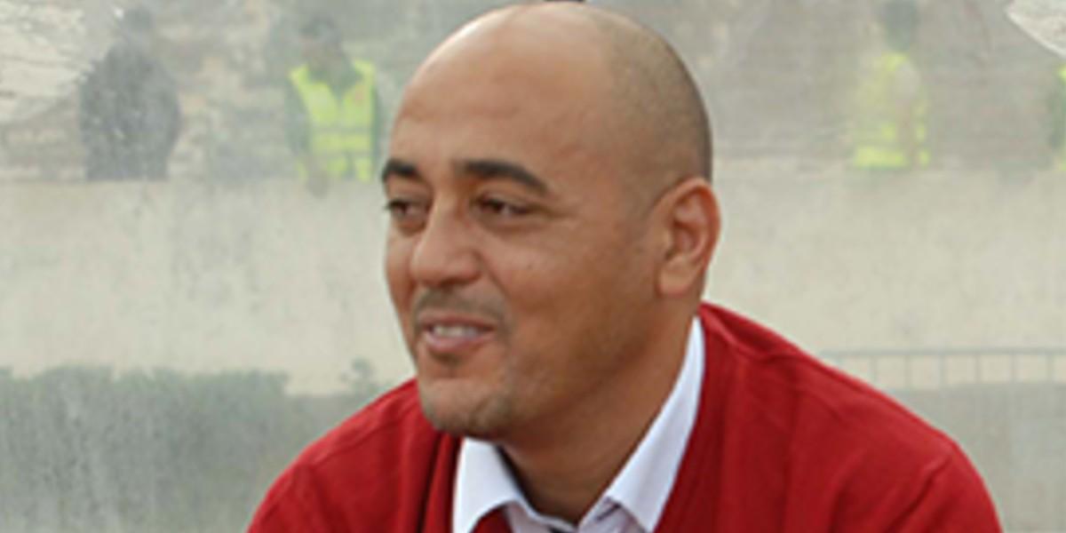 صورة يوسفية برشيد يعين مدربا تونسيا بدل الصديقي
