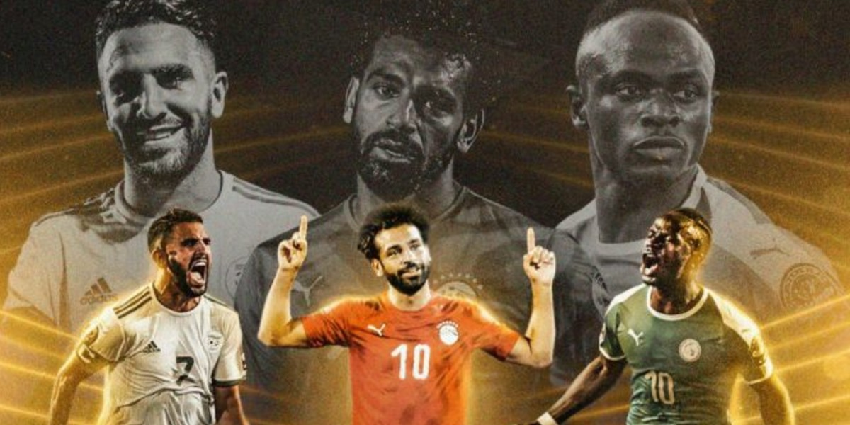 صورة تسريبات تكشف عن هوية أفضل لاعب في إفريقيا