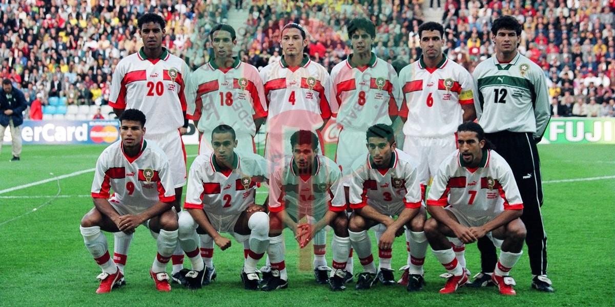صورة نهضة الزمامرة يعين لاعبا دوليا سابقا مدربا للفريق