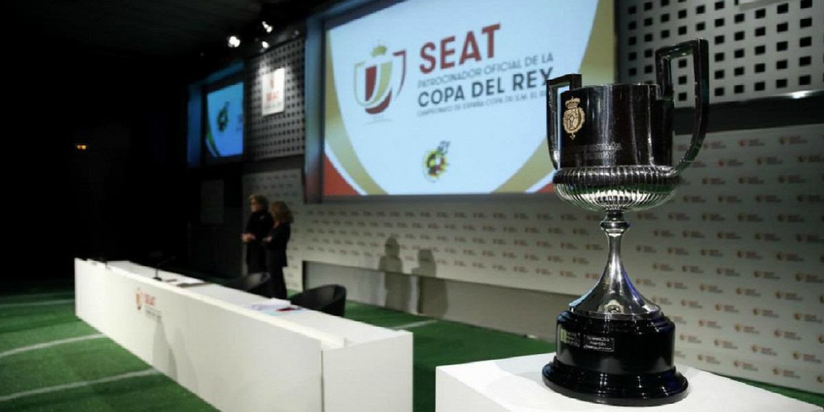 صورة تعرف على موعد قرعة الدور ربع نهائي من كأس ملك إسبانيا