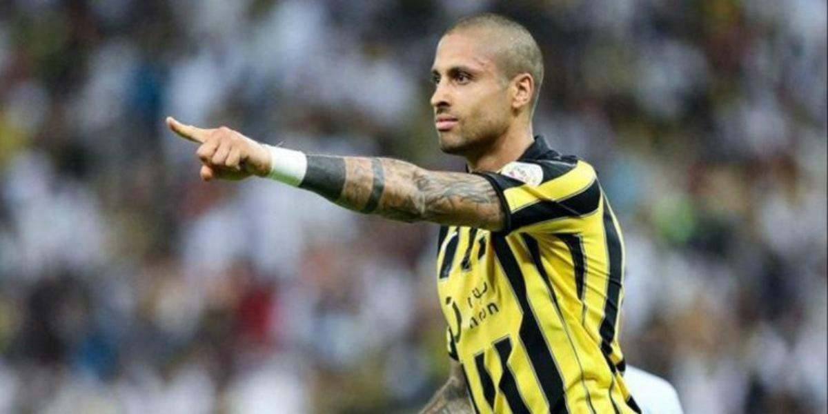 صورة رسميا.. داكوستا يعود إلى الدوري التركي