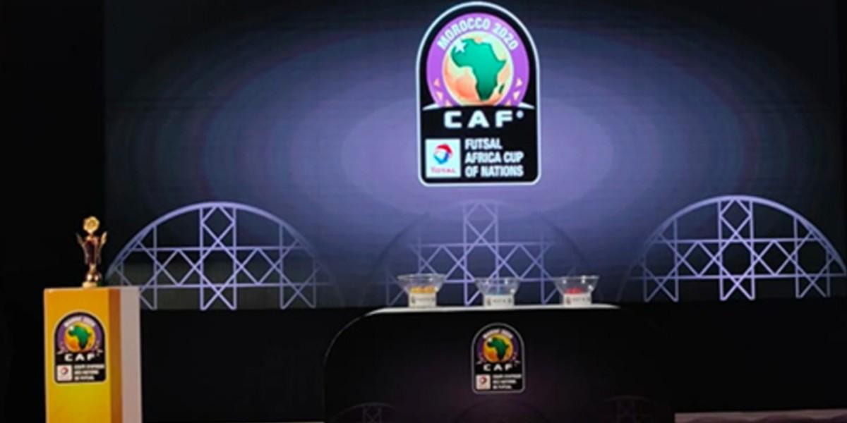 """صورة جنوب إفريقيا تمتنع عن المشاركة في كأس إفريقيا """"للفوتسال"""" بالمغرب"""