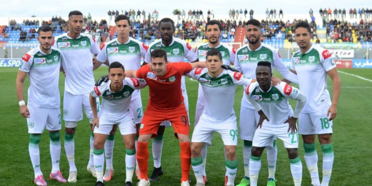 Photo of مباراة الدفاع الجديدي ورجاء بني ملال مهددة بالتأجيل