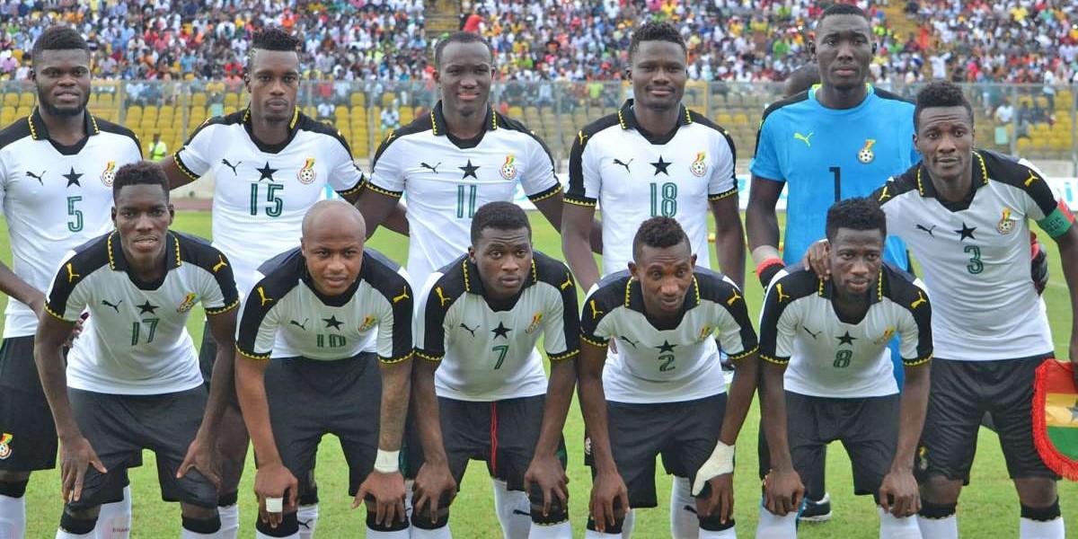 صورة إقالة جماعية لمدربي منتخبات غانا