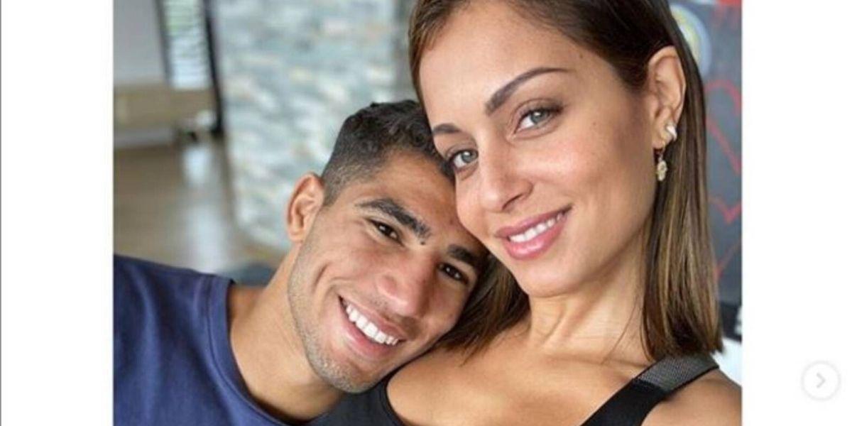 صورة صورة حبيبة حكيمي عارية تثير ضجة على أنستغرام