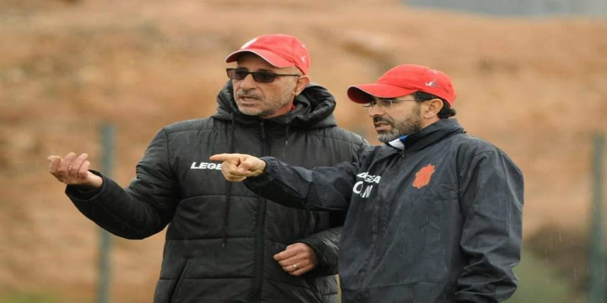 Photo of أوشريف يهاجم حكم مباراة الحسنية والرجاء