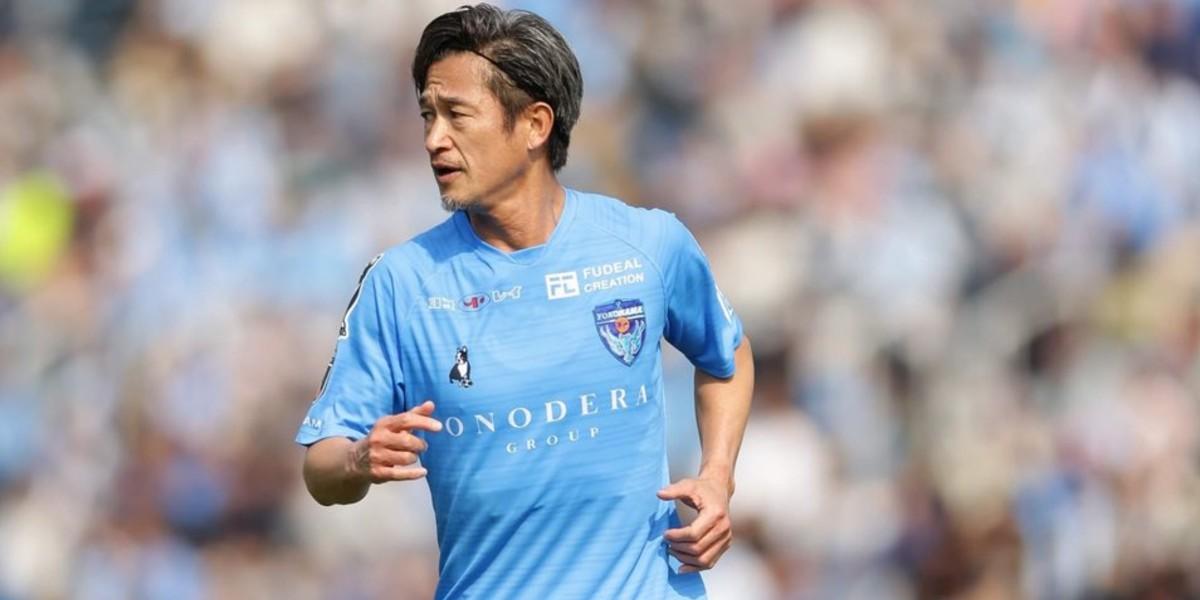 """صورة يوكوهاما الياباني يمدد عقد نجمه """"العجوز"""" لموسم إضافي"""