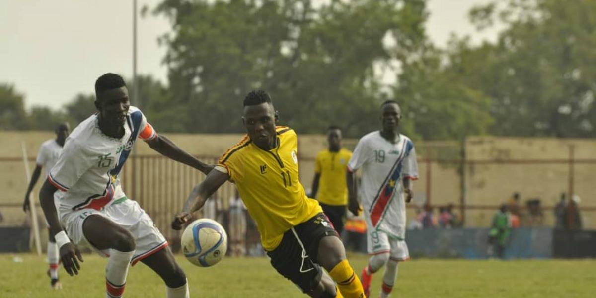 صورة الوداد يحسم صفقة نجم أوغندي