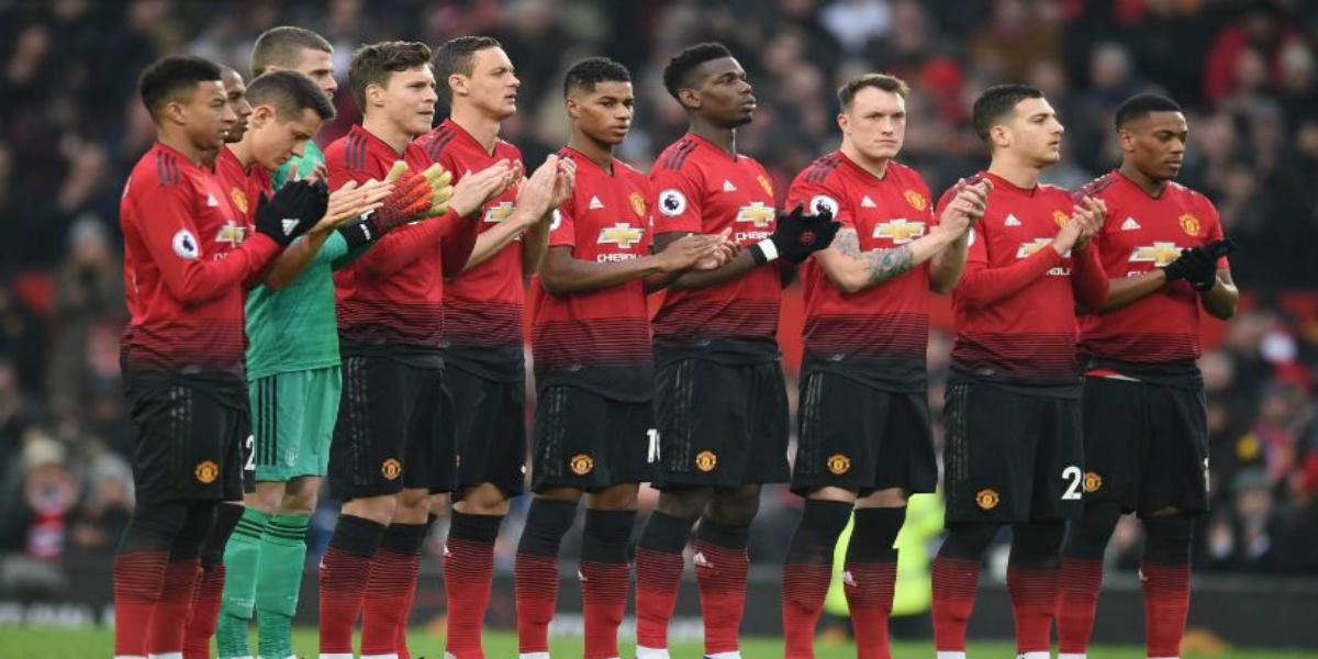 صورة مانشستر يونايتد ينجح في تجديد عقد نجمه