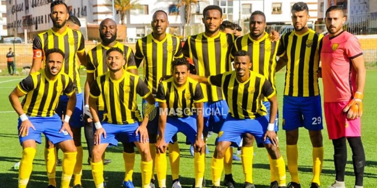 صورة المغرب الفاسي يتعاقد مع أربعة لاعبين ويجدد عقد نجمه
