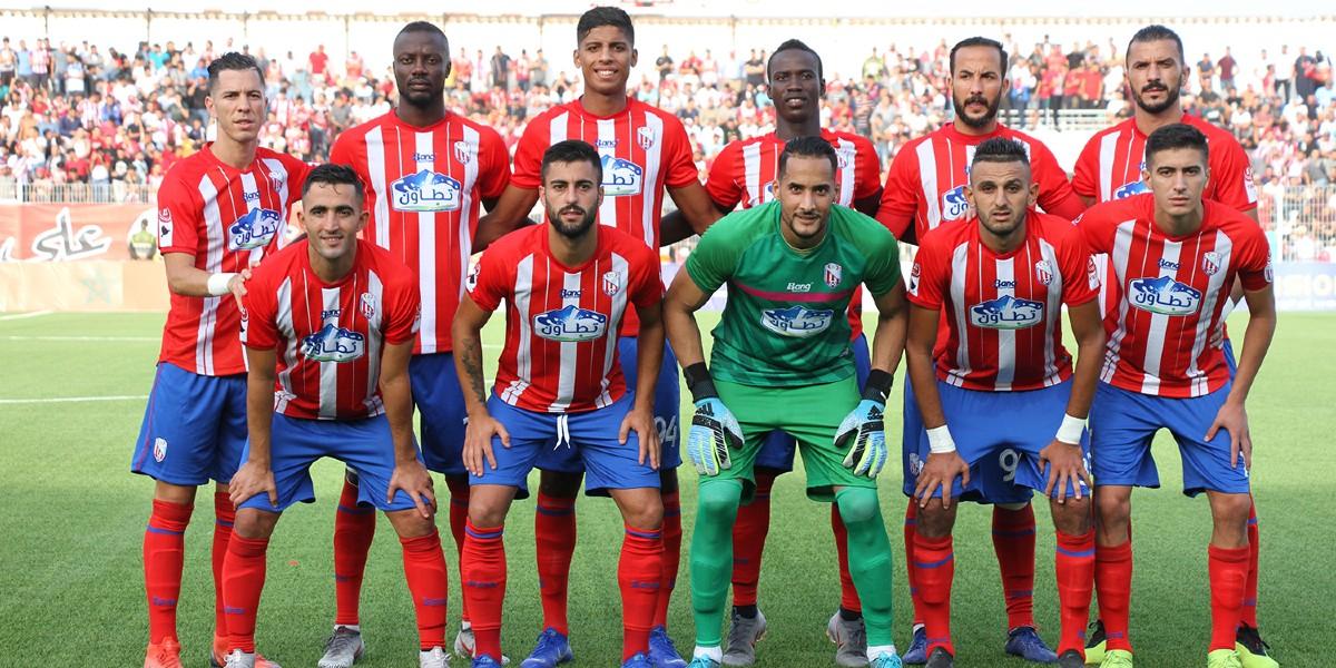 صورة المغرب التطواني ينهي ارتباطه بعدد من اللاعبين بعد نهاية عقودهم