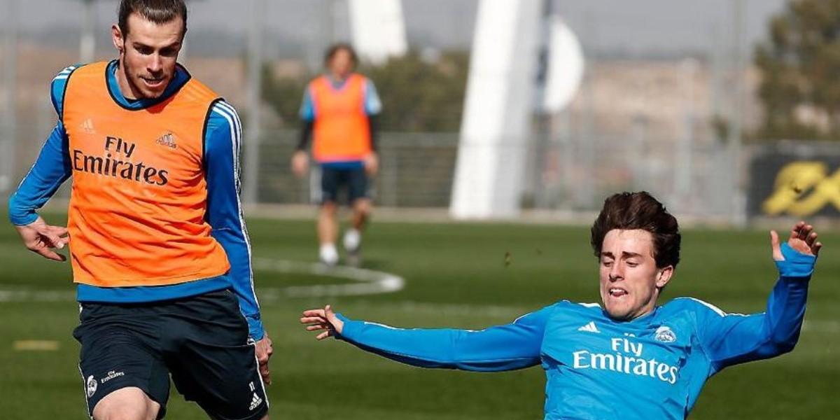 صورة رسميا.. بايرن ميونيخ يضم ظهير ريال مدريد